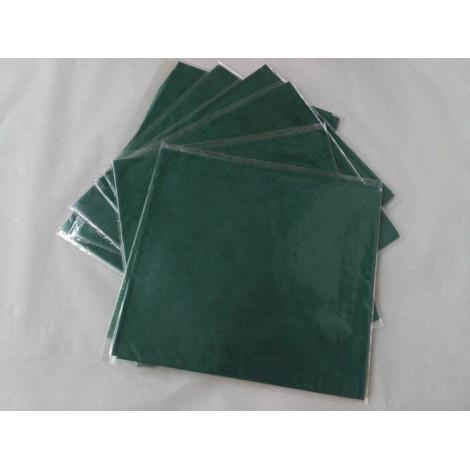Talla Verde NO Esteril 75x100 viscosa 30 g r