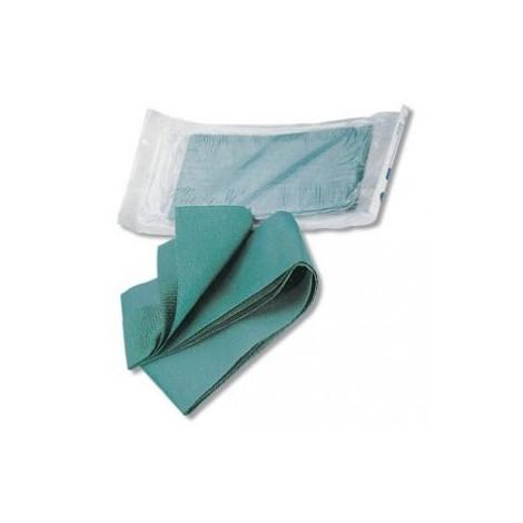 Talla/Paño quirúrgico ESTERIL 45x75 cm 2 capas