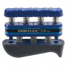 Digiflex Azul ejercitador de dedos,