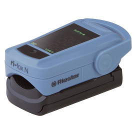 Pulsioximetro de dedo Riester Ri-Fox N
