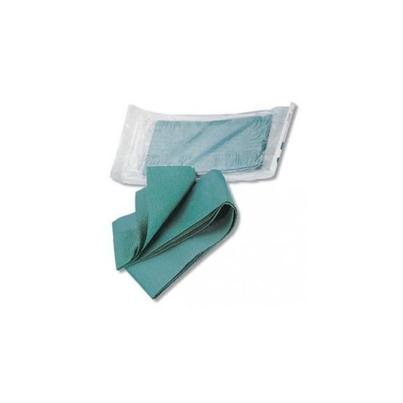 Talla/Paño quirúrgico ESTERIL 50x60 cm 2 capas