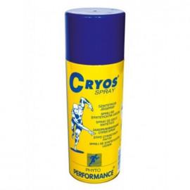 Spray efecto frio Cryos 400 c.c.
