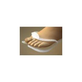 Zapatillas espuma blanca