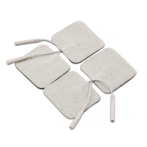 Electrodo Tens pregelado 50x50mm