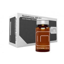 BCN Glutathione 100 mg - caja 5 viales de 5ml