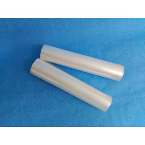 Rollo plastico para la aplicación de fango 48cm x1