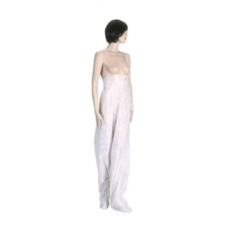 Pantalón presoterapia Polpr. plastificado
