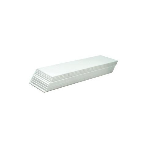 Banda depilar de tejido no tejido 23x7.5cm 90gr m2