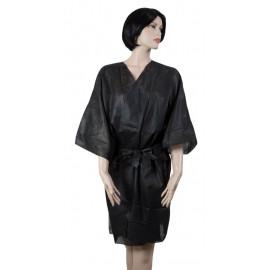Kimono PP 30grs. Negro