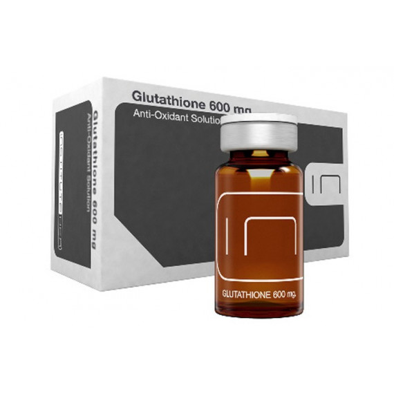 BCN Glutathione 600mg