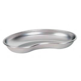Batea acero inox. forma Riñon 20cm