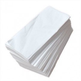 Toallitas Zig-Zag Bicapa Tissue Especial (24x23cm)