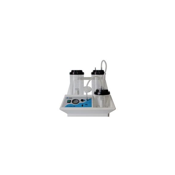 Aspirador quirófano 2 frascos de 1 litro FV-1202SM