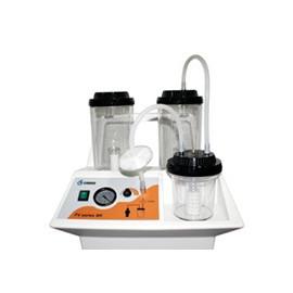 Aspirador quirófano 2 frascos de 1 litro FV-1202SH