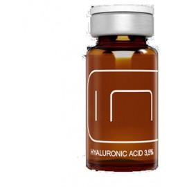 BCN Acido Hialuronico 3.5% caja 5 viales 5ml.