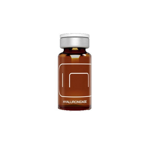 BCN Hyaluronidase 1500 UI (powder) c 10 viales