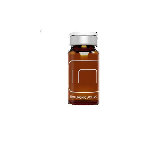 BCN Acido Hialuronico bandeja 10 ampollas 3 ml
