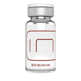 BCN Revita-HA Cocktail bandeja 5 ampollas 3ml