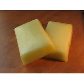 Parafina Amarilla en bloques de 2kg. Caja 8 un.