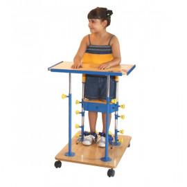 Bipedestador- Estabilizador ( de 2 a 8 años)