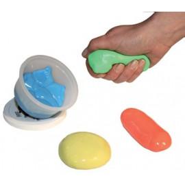 Masilla rehabilitación de manos -Set 4