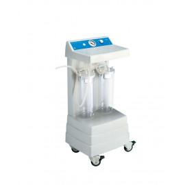 Aspirador quirúrgico EUROVAC H-40