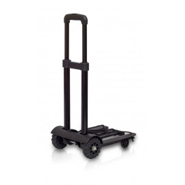 Carro trolley plegable, ruedas grandes.