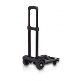Carro trolley plegable, ruedas grandes.