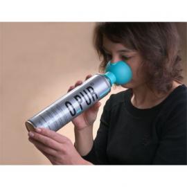 Botella Oxigeno puro