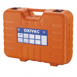 Maleta OXIVAC II