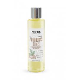Aceite de Almendras 200 ml.