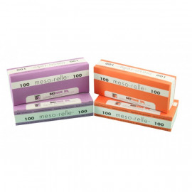 Aguja MESO-RELLE 27G 0.40x4mm